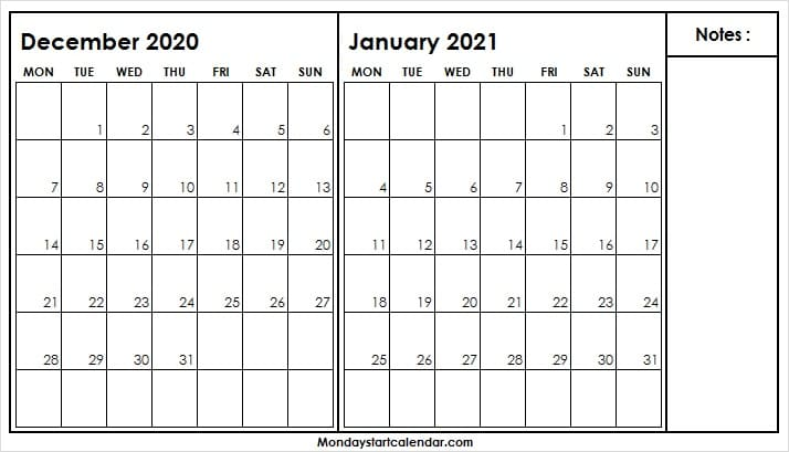 2021 Calendar Pinterest Photos